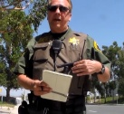 First_Amendment_Test_Detained_And_Questioned_By_Orange_County_Sheriff___Saddleback_Station_-_YouTube